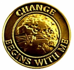 The World Change Foundation