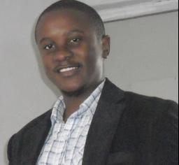 Christon Zimbizi